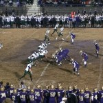 Trinity vs Male – HS Football 2013 – (PLAYOFFS) – Video