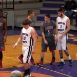 Taylor County vs Butler county – HS Basketball 2013-14 [GAME]