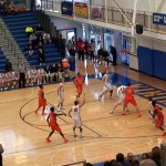 Fern Creek vs Bullitt East [GAME] – HS Basketball 2014 LIT