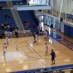 Jeffersontown vs Bullitt East [GAME] – HS Basketball LIT 2014