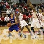 Washington County vs Taylor County – HS Boys Basketball 2014-15 – VIDEO