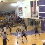 John Hardin vs Bardstown – HS Basketball 2014-15