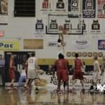 Tre Richardson Game Winning DUNK In KOBG Showcase – VIDEO