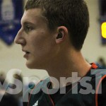Drew Childress Hits 6 Threes In District Tourney – VIDEO