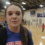 Alex Keltner On Adair County Regional Win – VIDEO