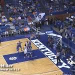 Justin Miller – Owensboro HS Basketball 2015 Sweet 16