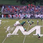 Butler vs Meade County – HS Football 2015