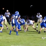 Campbellsville vs Glasgow – HS Football 2015