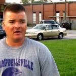 Coach Dale Estes On Campbellsville HS Football 2015