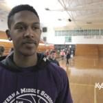 Caverna High School Colonels basketball 2015