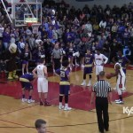Campbellsville vs Taylor County [GAME] – HS Basketball 2015-16