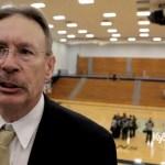 Green County High School Dragons basketball 2015-16
