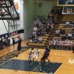 Bowling Green High School basketball 2015-16