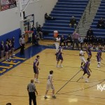 Male vs Trinity [GAME] – HS Basketball 2015-16