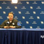 UK WBB: Matthew Mitchell Retires from Coaching; Kyra Elzy Named Interim Head Coach