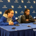 UK WBB Epps Named Preseason First Team All-America by CollegeSportsMadness.com