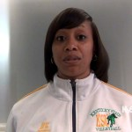 Kentucky State Volleyball Coach Christina Coleman on 2015 Season