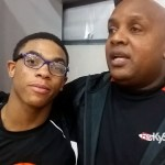 Coach Carlos Wilson On Hopkinsville MS At KBA 8G State Tourney