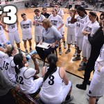 Campbellsville WBB No. 3 in this week's edition of NAIA Coaches' Poll