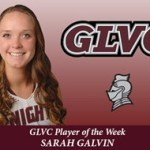 Bellarmine's WBB: Galvin honored as GLVC Player of the Week