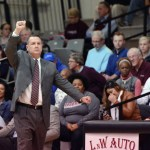 Campbellsville University's Keith Adkins resigns as men's basketball coach