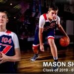 MASON SHIFFLETT – Class of 2019 – 6'4″ CG-WF-PF