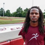 Eastern Kentucky University track & Field