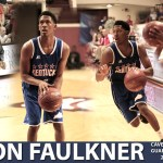 Mason Faulkner – 2016 Kentucky HS All-Star