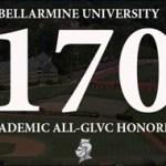 Academic All GLVC 2016