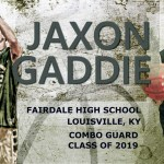 JAXON GADDIE – 2019 COMBO GUARD Fairdale HS