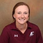 After A Strong Performance At Kentucky, EKU's Moberly Chosen As OVC Womens Golfer of the Week