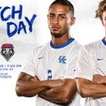 UK Soccer Seeks First C-USA Points Sunday v No. 21 New Mexico