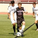 Bellarmine Men's Soccer defeated 2-1 by Wisconsin-Parkside