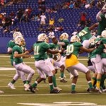 4Q comeback 17-14 OT victory for Kentucky State vs Central State