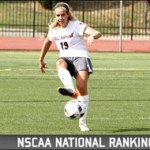 Bellarmine's women's soccer ranked 25th for second straight week