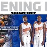 UK Leads the Nation with 24 Players on NBA Opening-Day Rosters