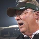 Coach Bob Beatty on Trinity HS 35-13 win over St Xavier in rivalry football game