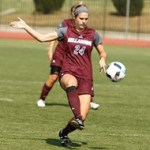 No. 25 Bellarmine women's soccer pounds Saint Joseph's 4-0