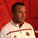 Louisville WBB's Walz to Participate in Women's Basketball National Media Day on Tuesday