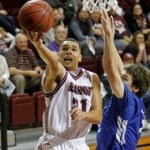 Bellarmine MBB post 75-45 victory over Ohio Valley in home debut
