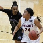 No. 8 Bellarmine WBB concludes Classic with romp over Young Harris