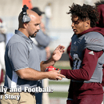 Faith, Family and Football: The story of coach Campbellsville's Will Snyder