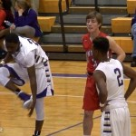 West Jessamine vs Bardstown – HS Basketball 2016-17 [GAME]