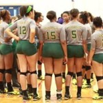 Volleyball Comes Up Short to No. 1 Seed PBA in NCAA Championship, 3-0