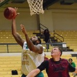 Kentucky State MBB Comes Up Short to the University of the Cumberlands, 84-63