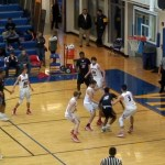Ballard vs Bullitt East [GAME] – HS Basketball 2017 LIT