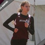 Bellarmine women's Track & Field earns historic No. 10 national ranking