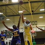 Powell Leads the Charge as Kentucky State WBB Prevails Against Clark-Atlanta, 84-80