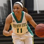 Kentucky State WBB Aims to Extend Win Streak with a Saturday Matchup Against Central State