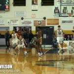 Deangelo Wilson – 2017 GUARD Bowling Green HS 2016 KOBG